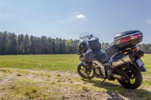 Au bord des routes polonaises