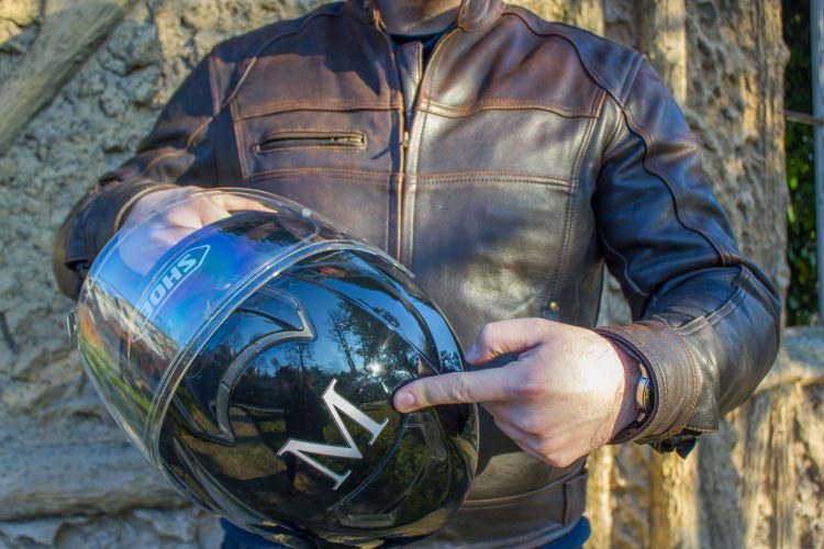 Zolki Biker Vintage, test par le Motarologue
